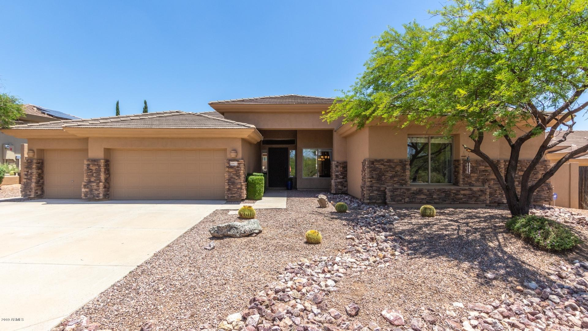 28403 N 114TH Place, Scottsdale AZ 85262