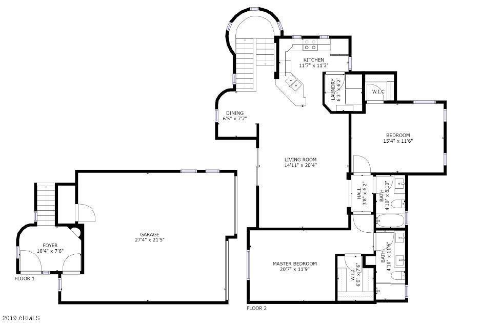 MLS 5935664 20801 N 90TH Place Unit 250 Building 18, Scottsdale, AZ 85255 Scottsdale AZ Dc Ranch