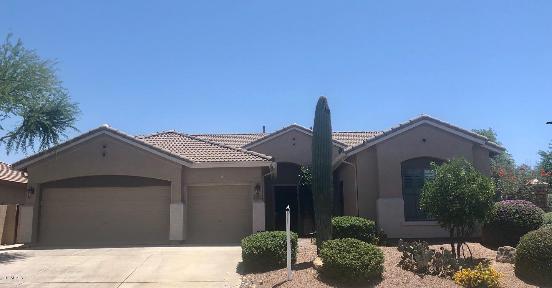 Photo of 4241 E ANDRE Avenue, Gilbert, AZ 85298