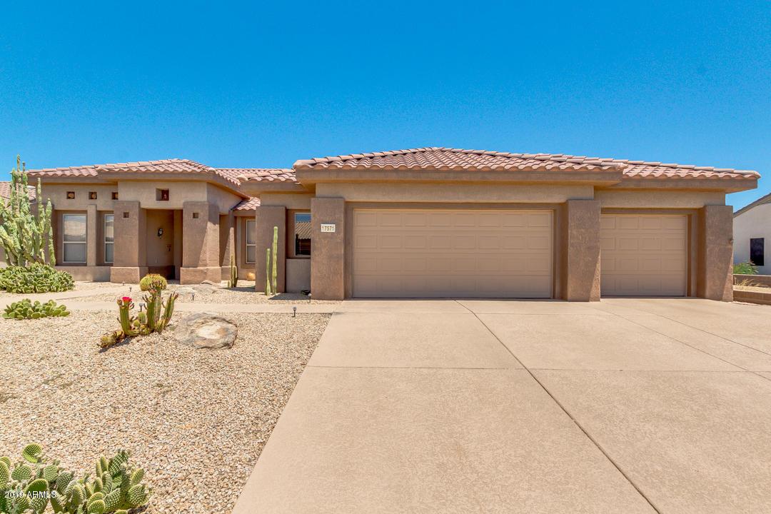 Photo of 17571 N HAVASUPAI Drive, Surprise, AZ 85374