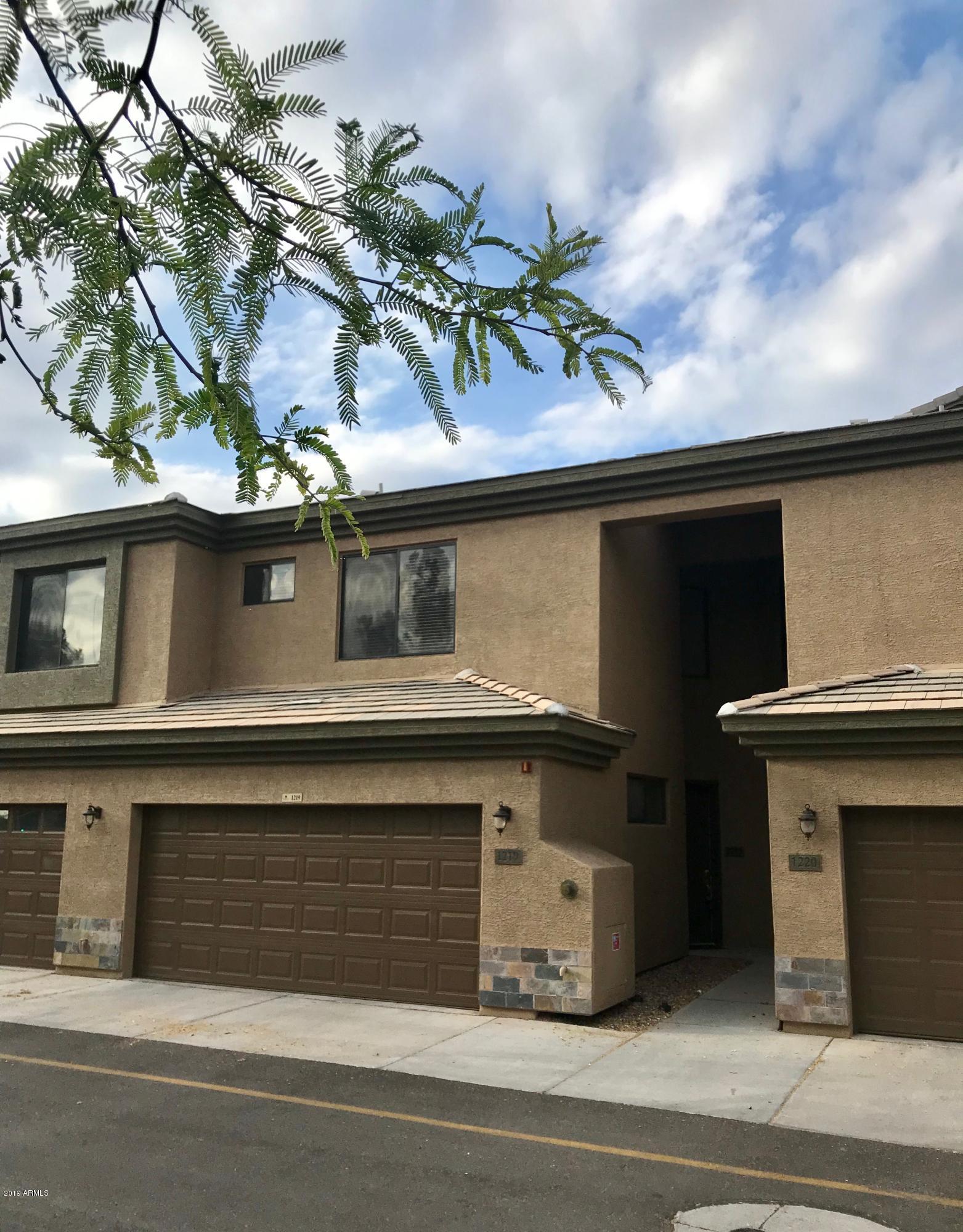Photo of 705 W Queen Creek Road #1219, Chandler, AZ 85248