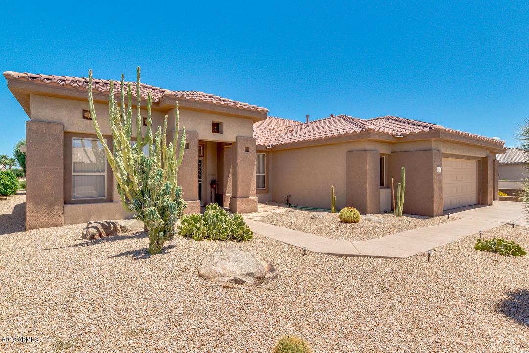 MLS 5935216 17571 N HAVASUPAI Drive, Surprise, AZ 85374 Surprise AZ Sun City Grand