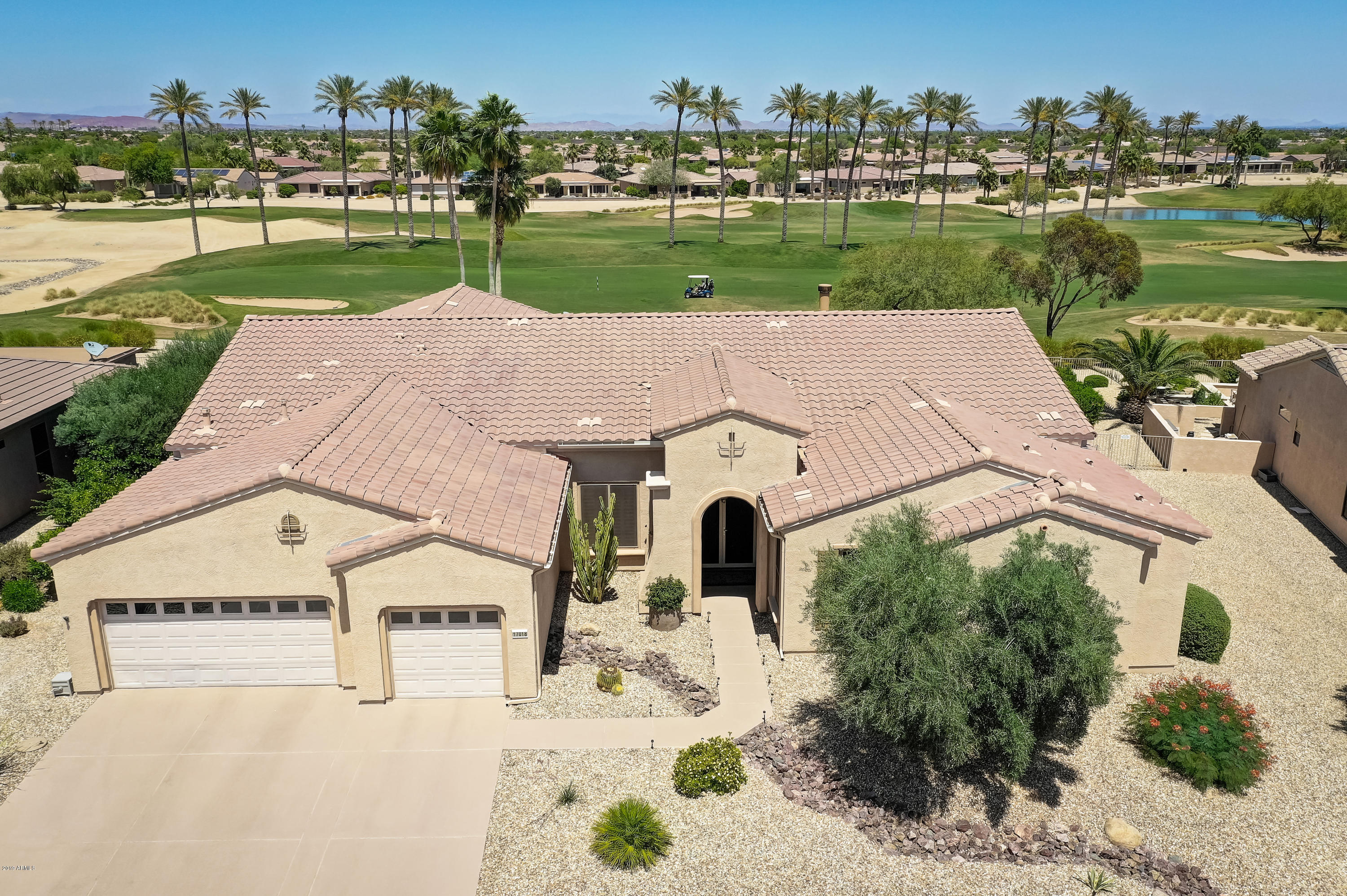 MLS 5935037 17018 W LINKS Drive, Surprise, AZ Surprise AZ Luxury