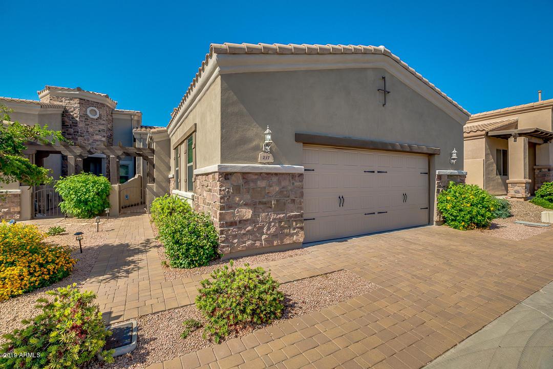 Photo of 6202 E MCKELLIPS Road #217, Mesa, AZ 85215