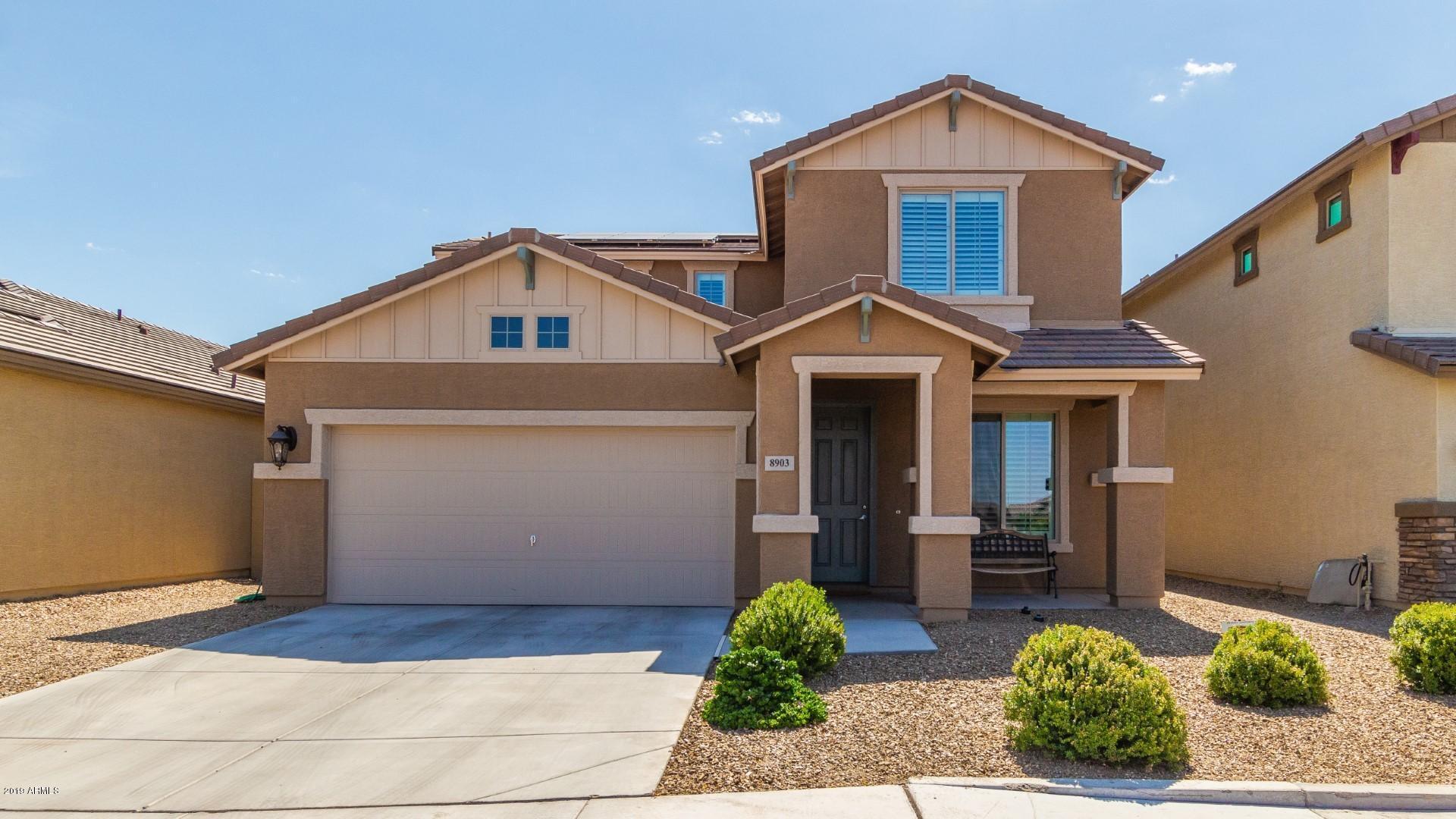 8903 N 101ST Drive, Peoria, Arizona