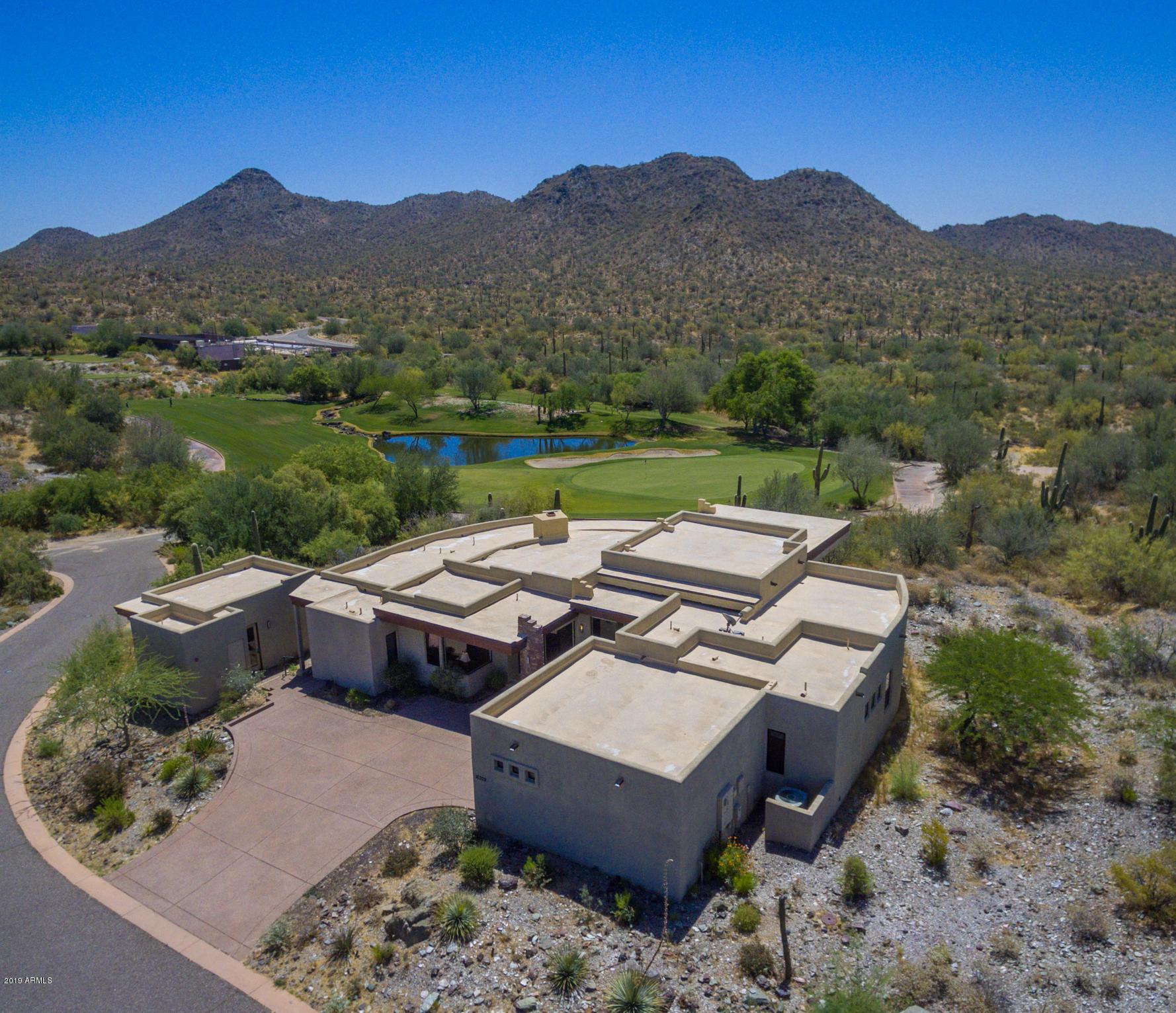 Photo of 16329 W SERENITY Lane, Peoria, AZ 85383