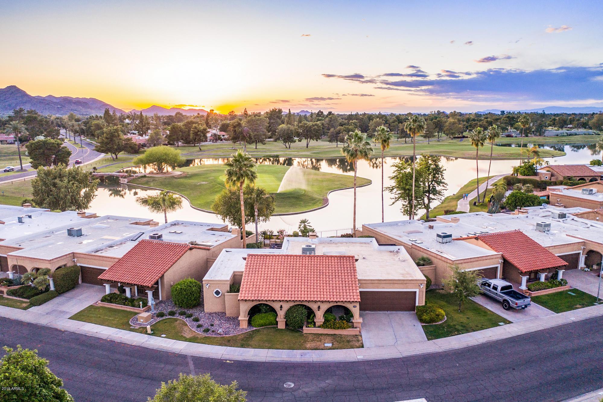 Photo of 7530 N VIA CAMELLO DEL SUR --, Scottsdale, AZ 85258