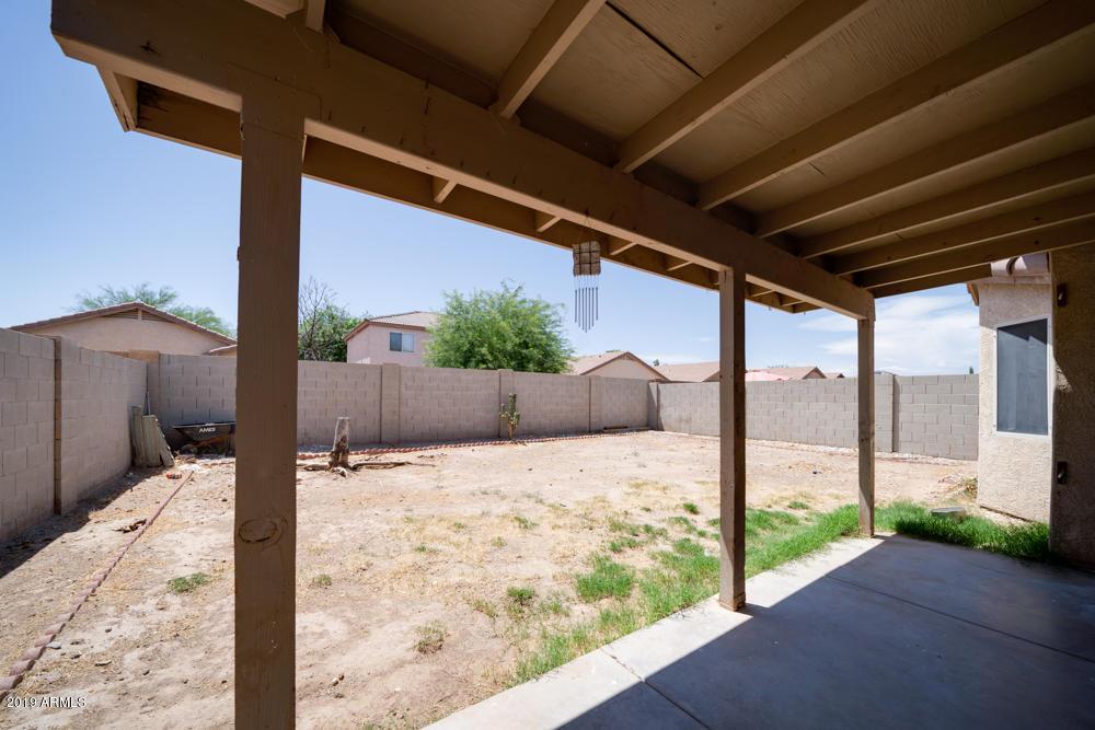 MLS 5935448 12806 N 127TH Avenue, El Mirage, AZ 85335 El Mirage AZ Three Bedroom
