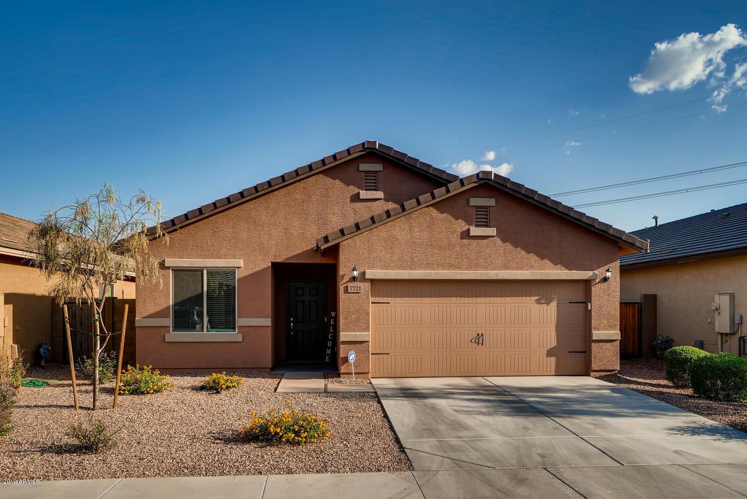Photo of 7721 W CARTER Road, Laveen, AZ 85339