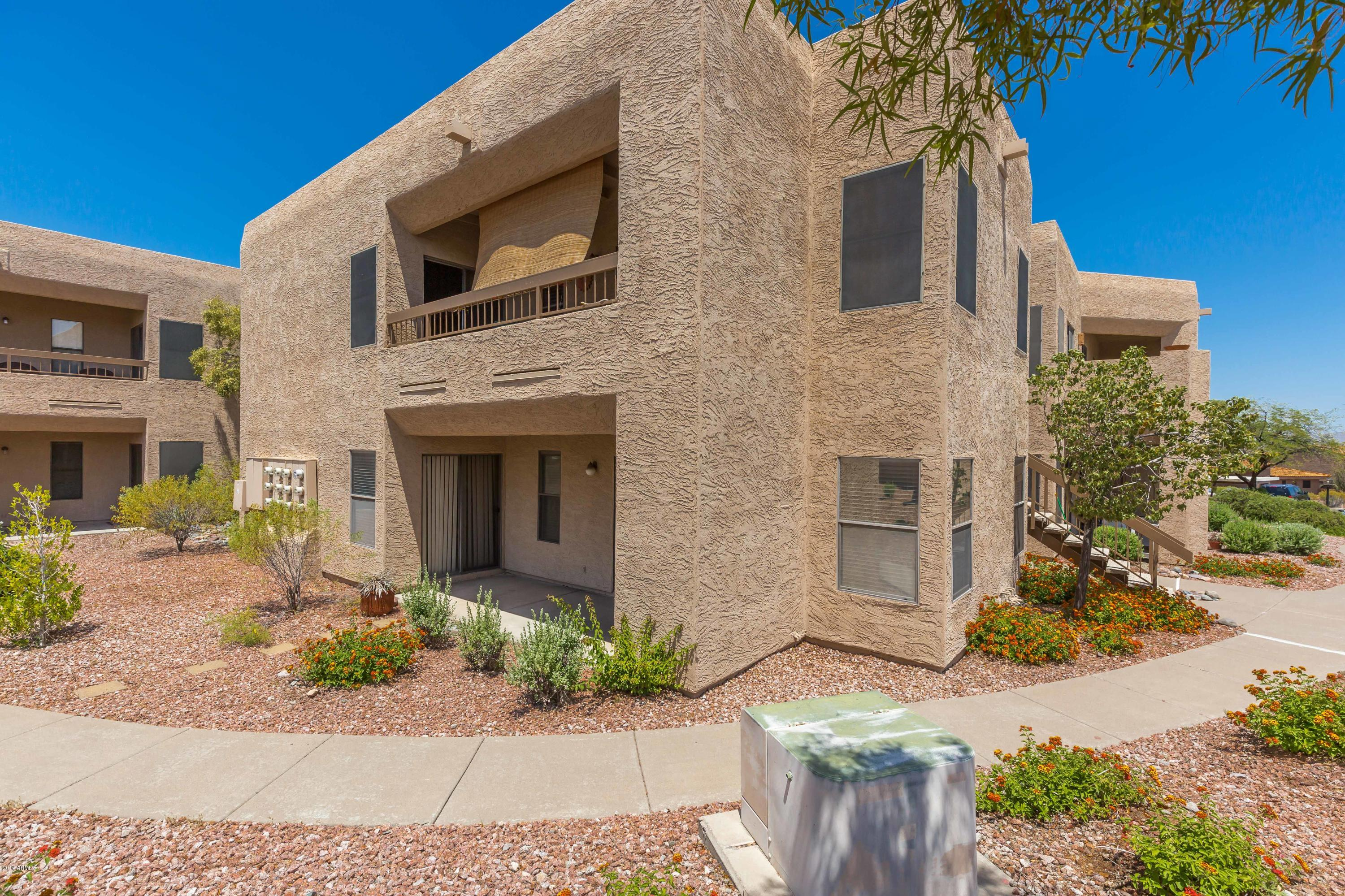 Photo of 14645 N FOUNTAIN HILLS Boulevard #107, Fountain Hills, AZ 85268