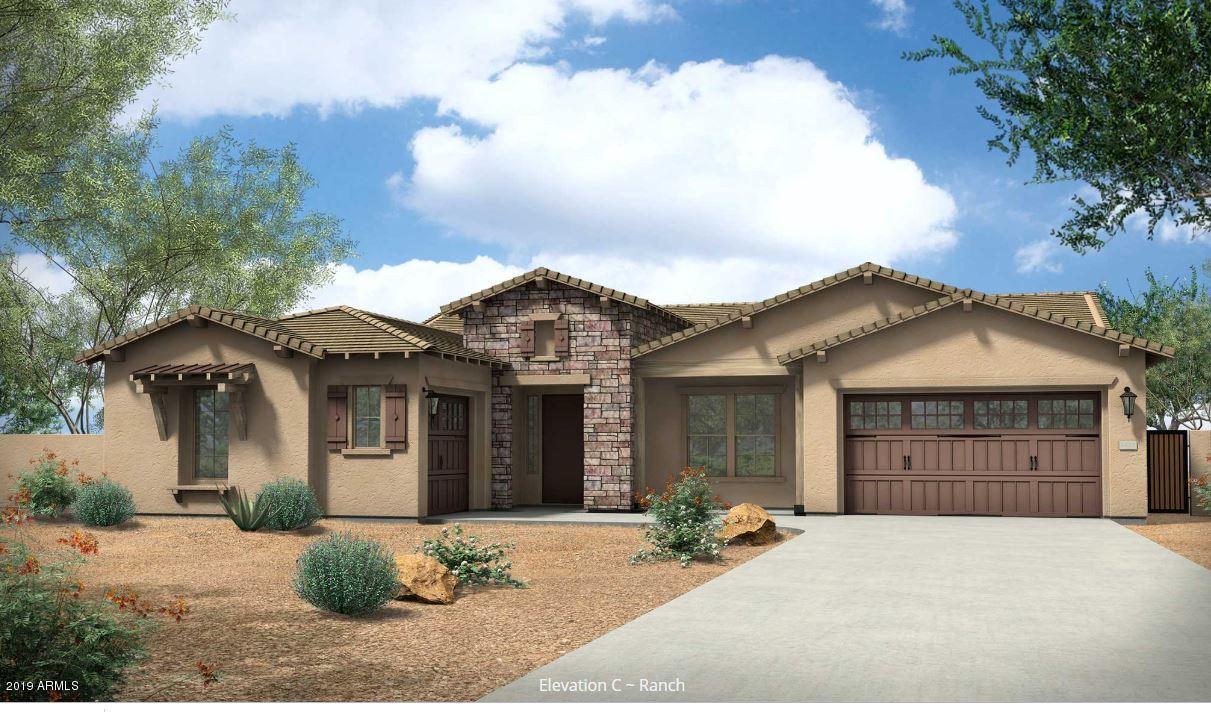 Photo of 9416 W VILLA HERMOSA --, Peoria, AZ 85383
