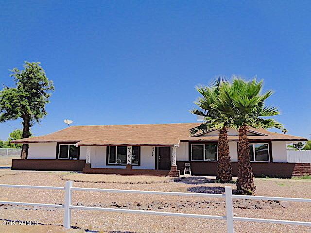 Photo of 4948 W ACOMA Drive, Glendale, AZ 85306