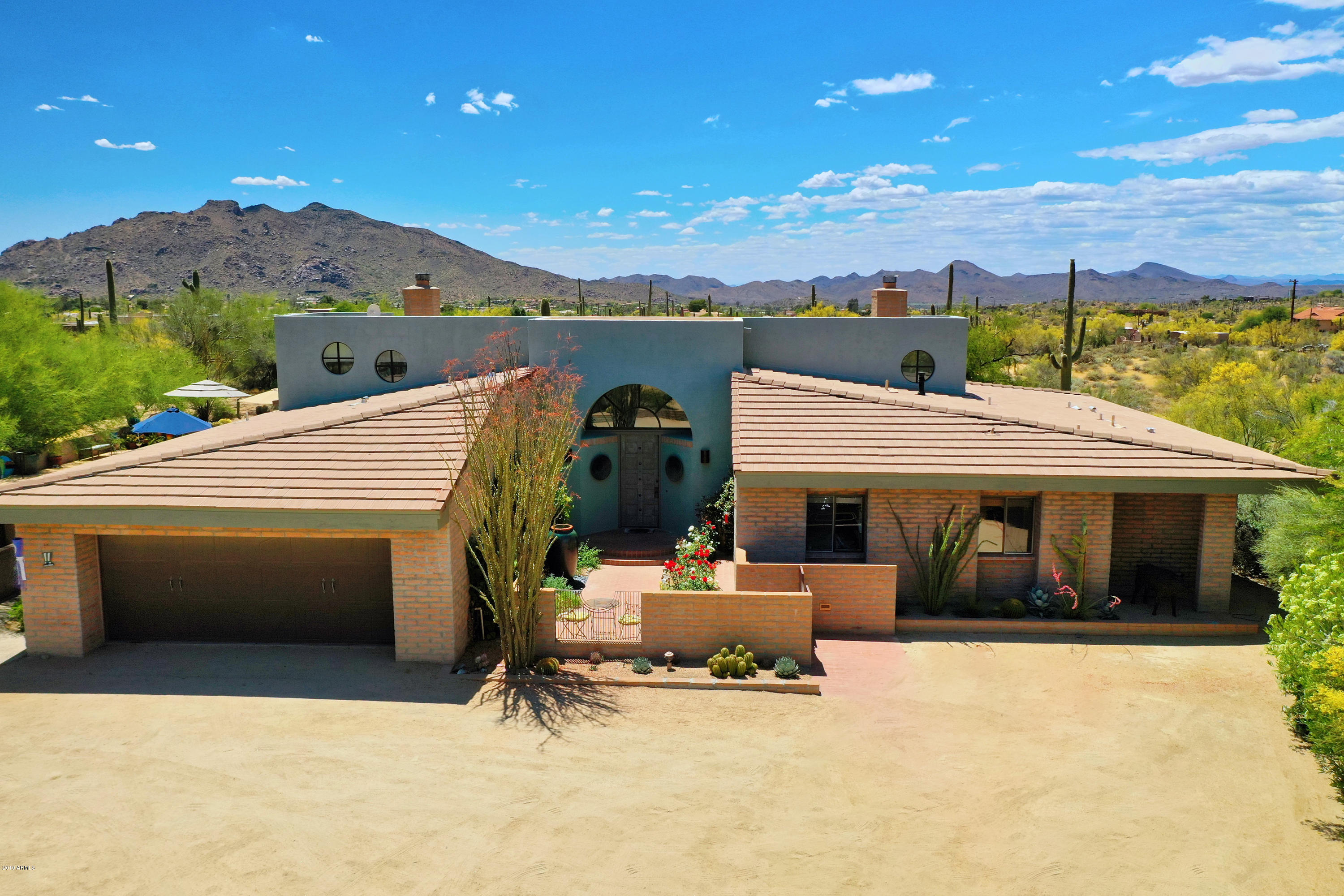 MLS 5935705 8239 E Paint Pony Drive, Carefree, AZ 85377 Carefree Homes for Rent