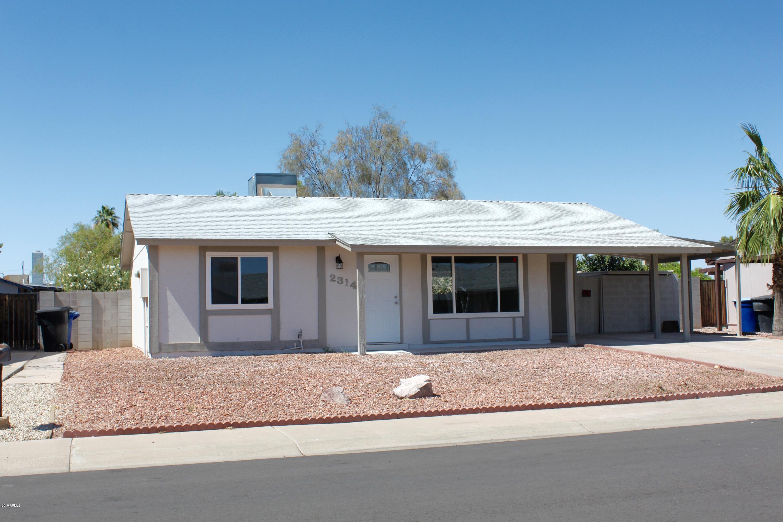 Photo of 2314 W BENTRUP Street, Chandler, AZ 85224