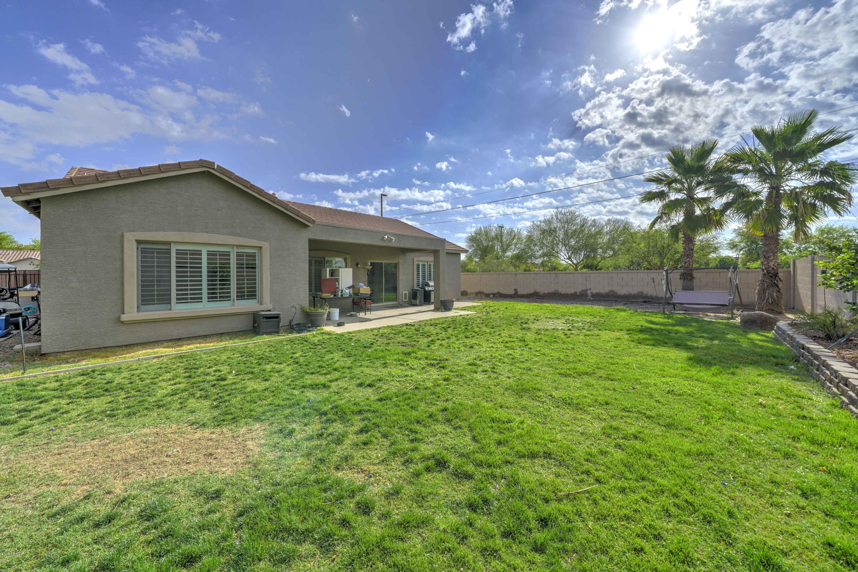 MLS 5935764 3179 E BLUE RIDGE Way, Gilbert, AZ 85298
