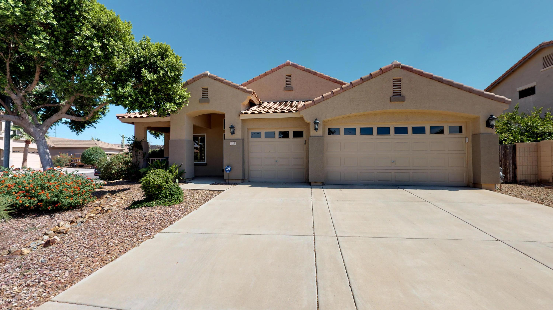 Photo of 12201 W HARRISON Street, Avondale, AZ 85323