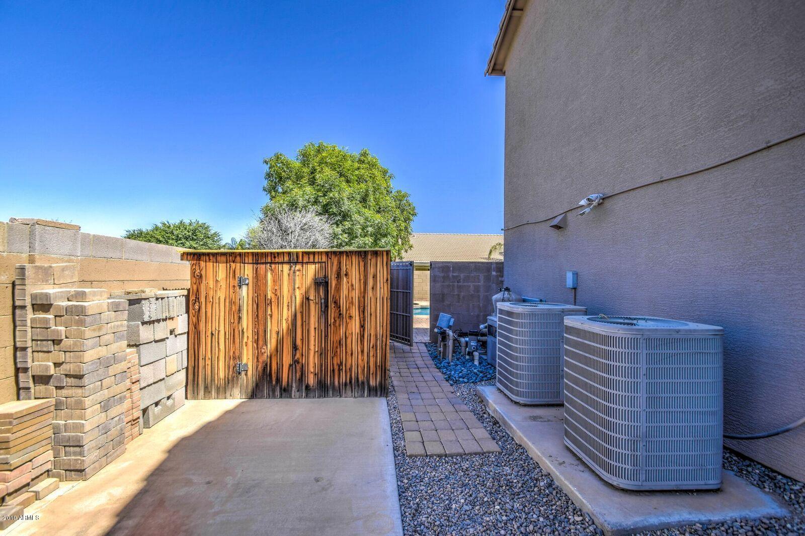 MLS 5919756 1614 E VERNOA Street, San Tan Valley, AZ 85140 San Tan Valley AZ Cambria