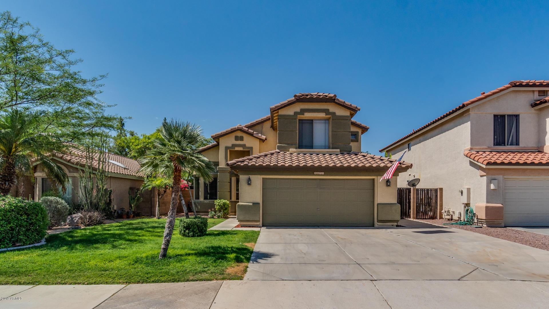 8825 W QUAIL Avenue, Peoria, Arizona