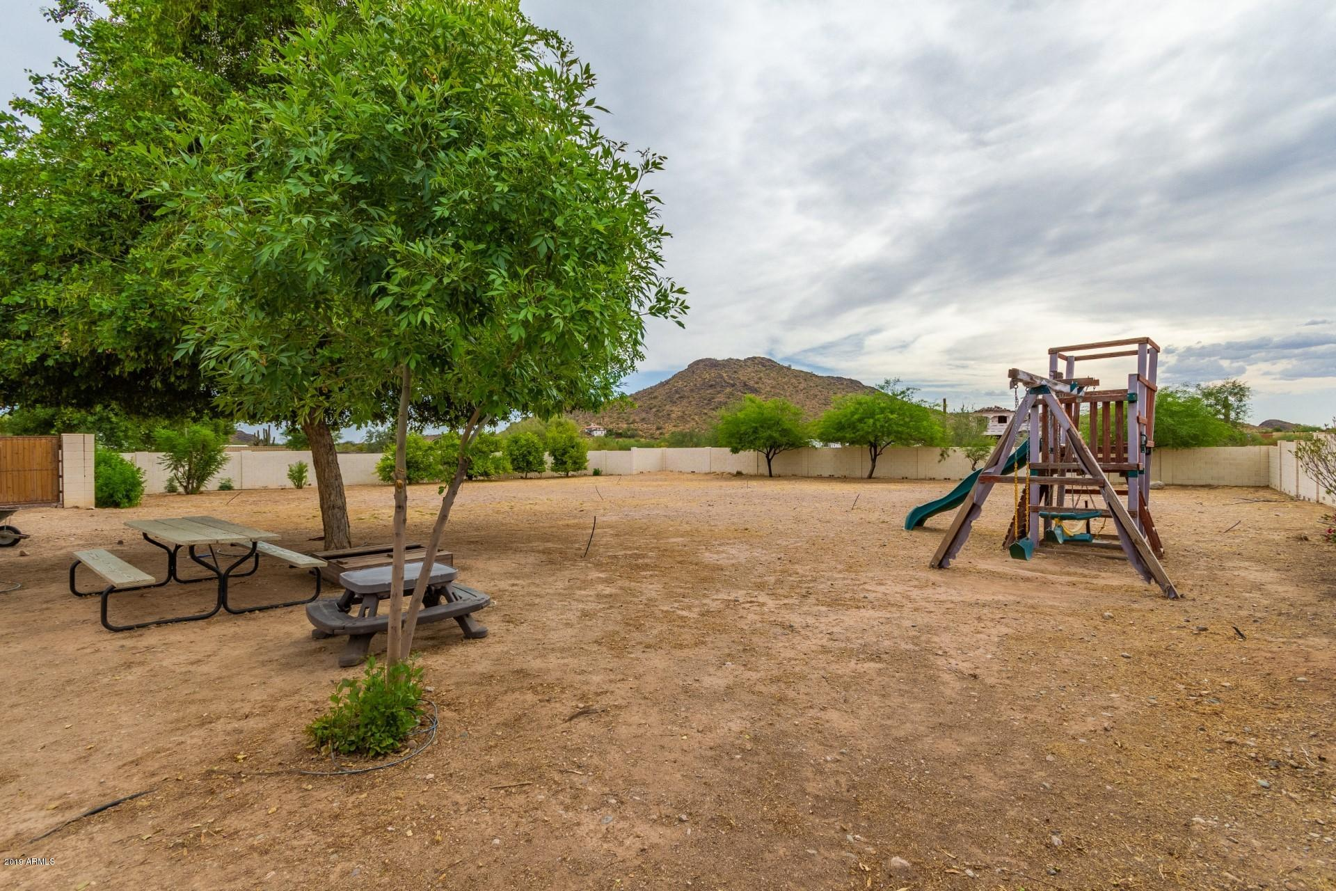 MLS 5936081 14704 W BLACK HILL Road, Surprise, AZ Surprise Horse Property for Sale