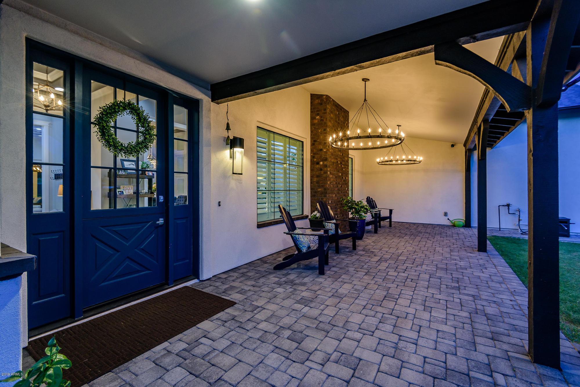 MLS 5936013 4444 E FLOWER Street, Phoenix, AZ 85018 Phoenix AZ Newly Built