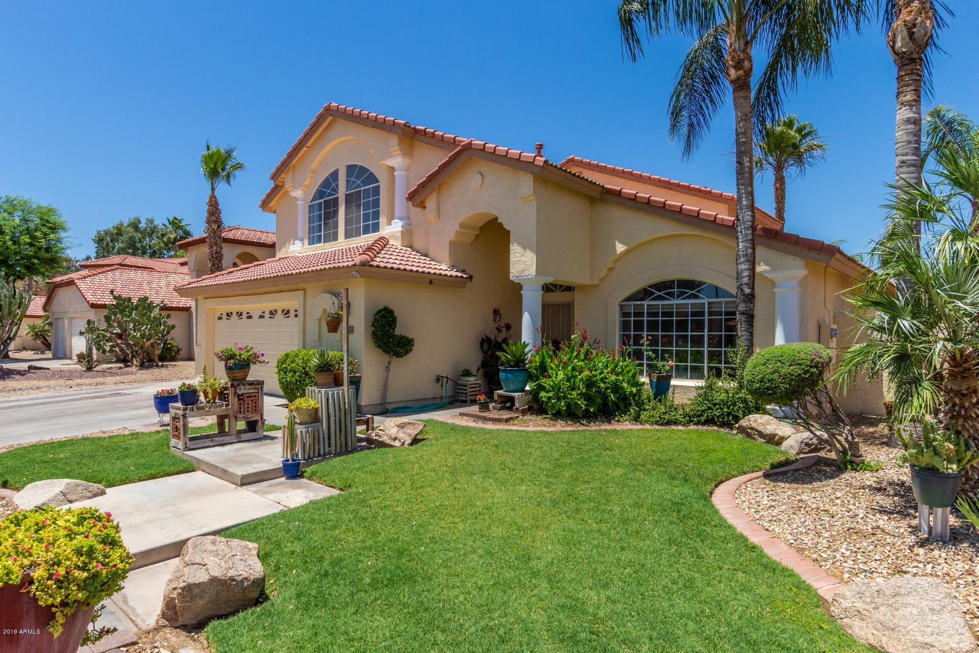 Photo of 11410 W Rosewood Drive, Avondale, AZ 85392