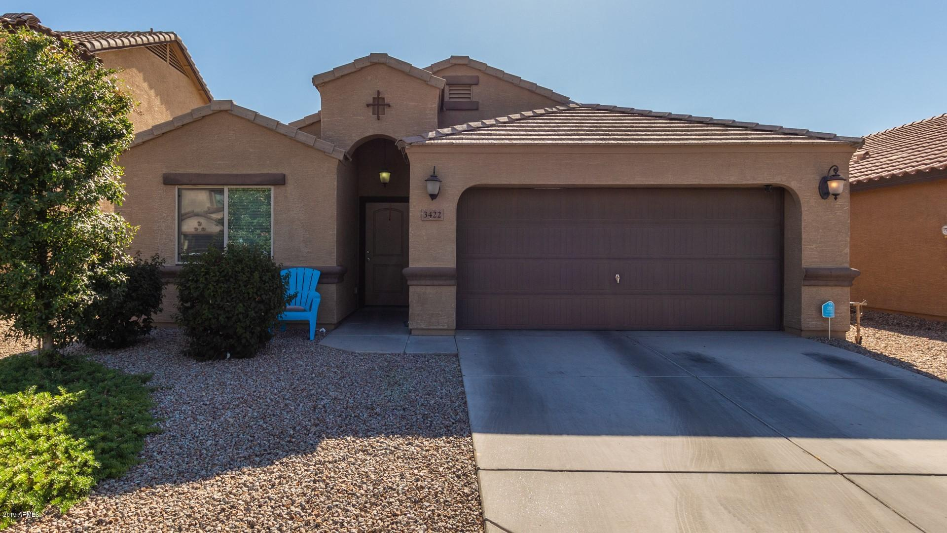 Photo of 3422 S 88TH Lane, Tolleson, AZ 85353