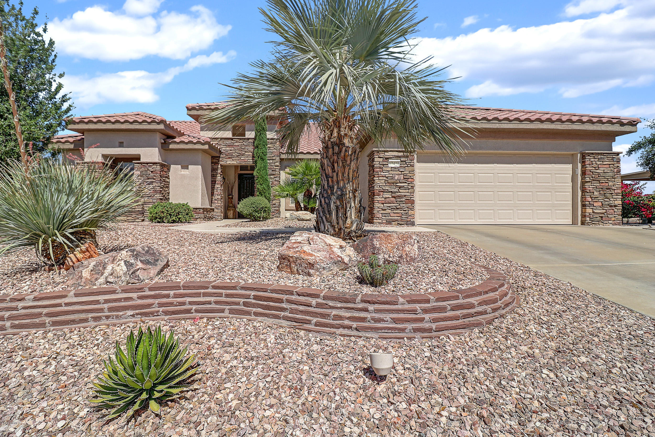 Photo of 17421 N POTOMAC Lane, Surprise, AZ 85374