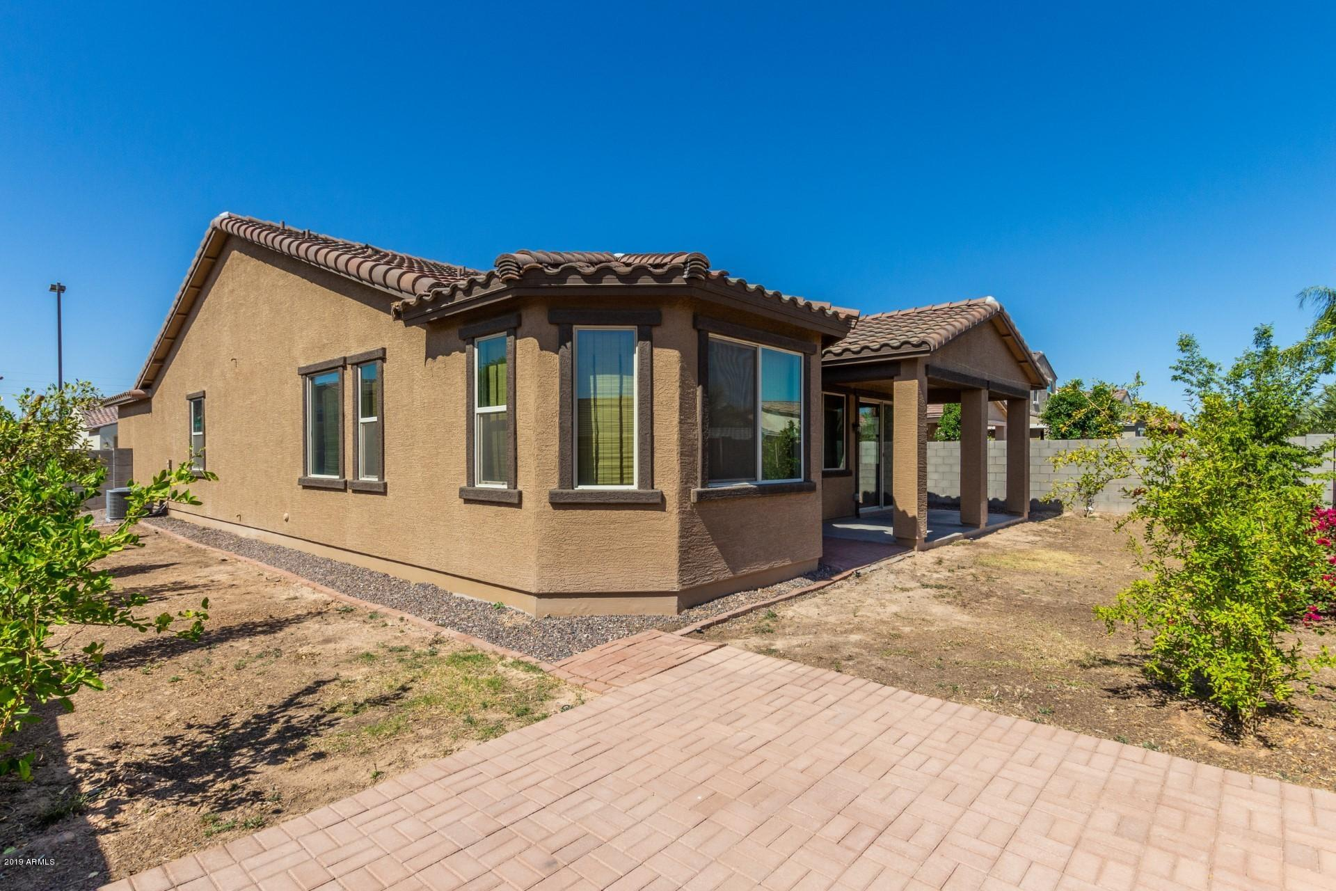 MLS 5928659 16889 W MONROE Street, Goodyear, AZ 85338 Goodyear AZ Canyon Trails