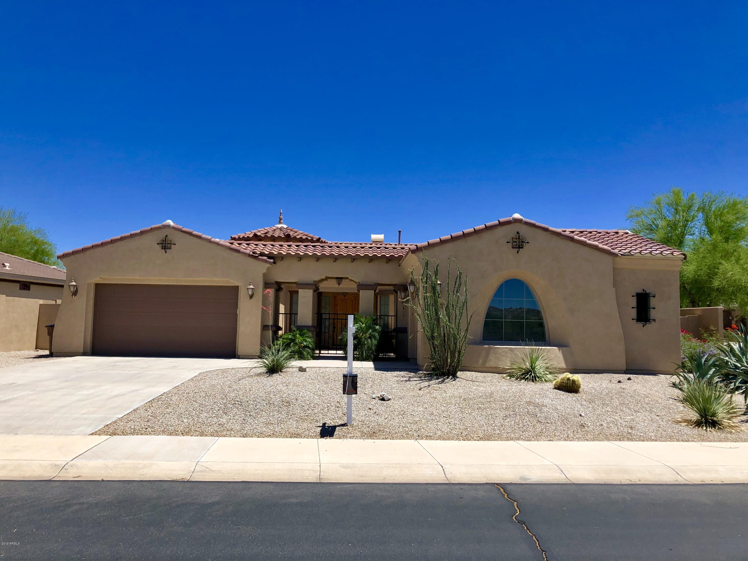 Photo of 18127 W NARRAMORE Road, Goodyear, AZ 85338