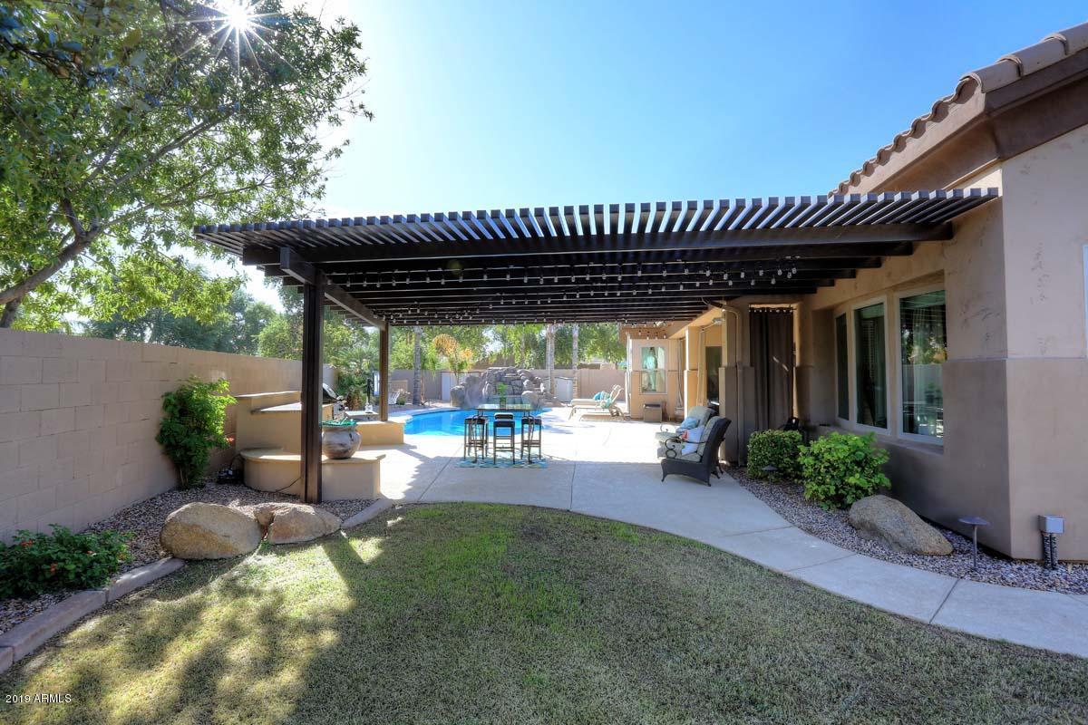 MLS 5933299 2705 S SIERRA Court, Gilbert, AZ 85295 Gilbert AZ Jakes Ranch