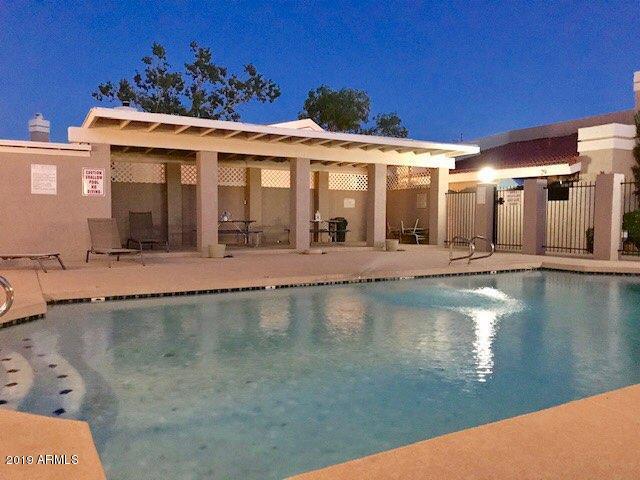 MLS 5944458 3030 S ALMA SCHOOL Road Unit 10, Mesa, AZ 85210 West Mesa