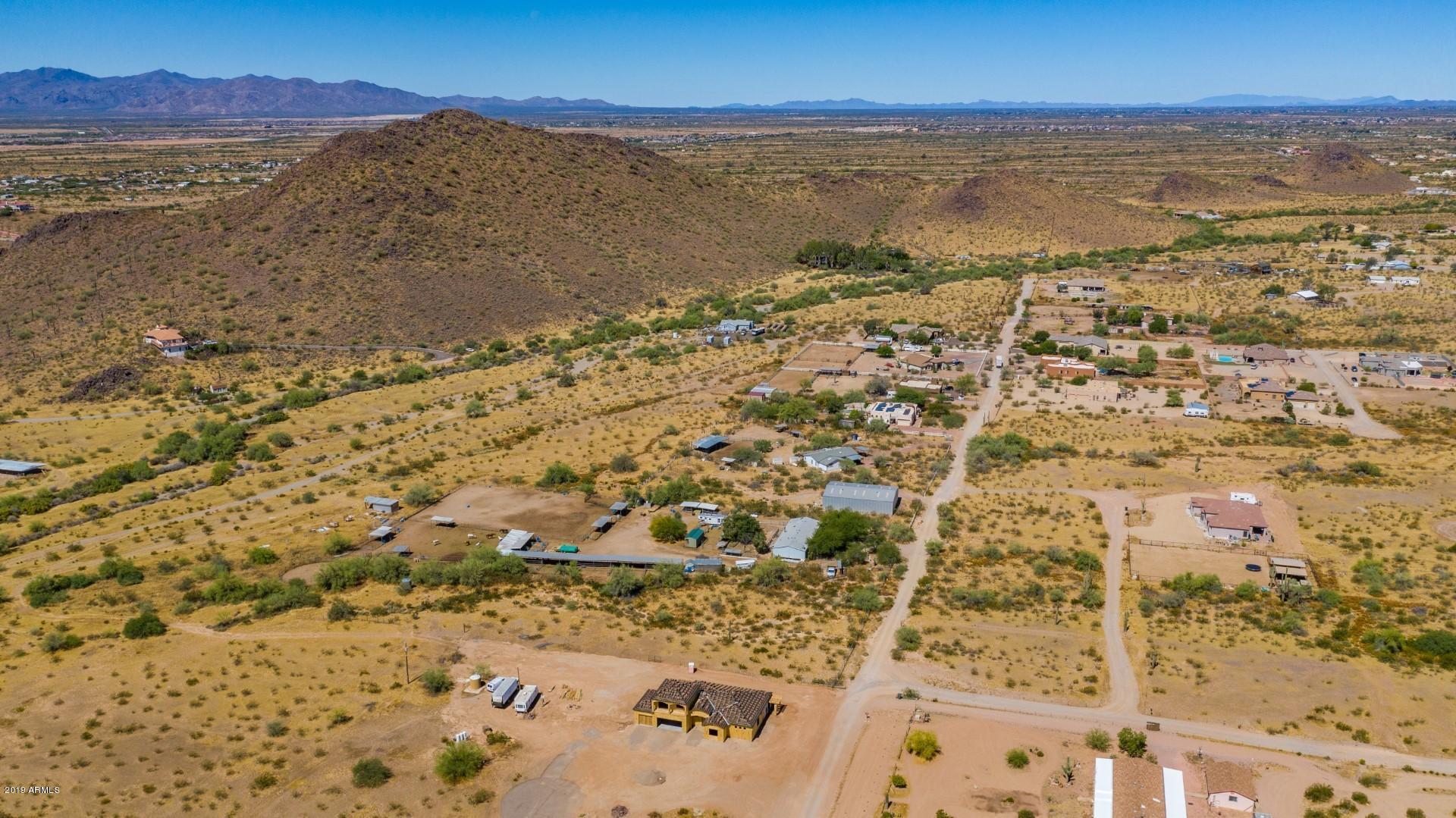 MLS 5936991 14728 N BLACK HILL Road, Surprise, AZ 85387 Surprise AZ Newly Built