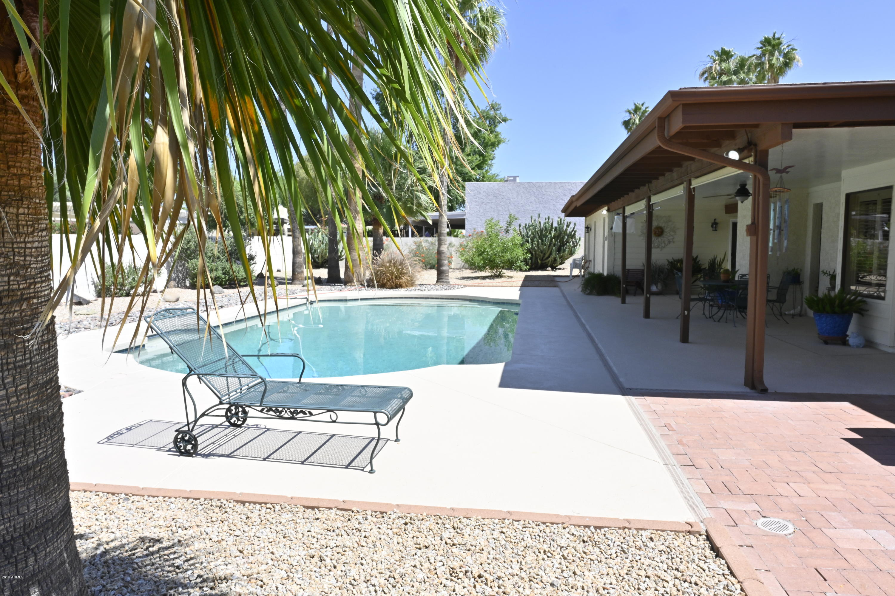 MLS 5934947 14012 N 48TH Way, Scottsdale, AZ 85254 Scottsdale AZ Private Pool