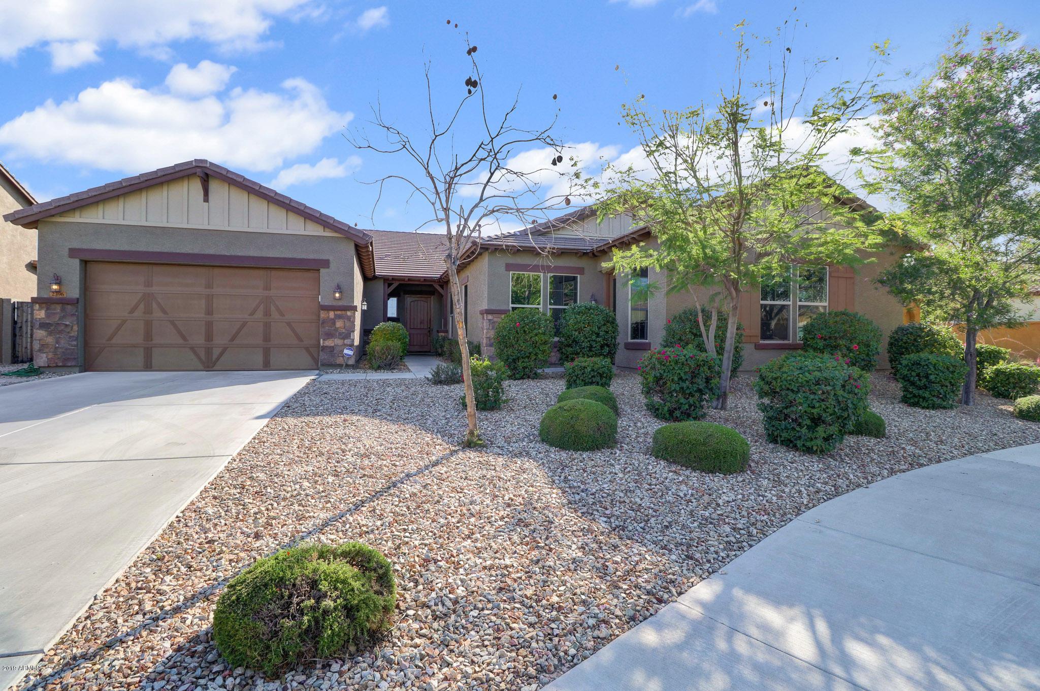 Photo of 2396 N 160TH Avenue, Goodyear, AZ 85395