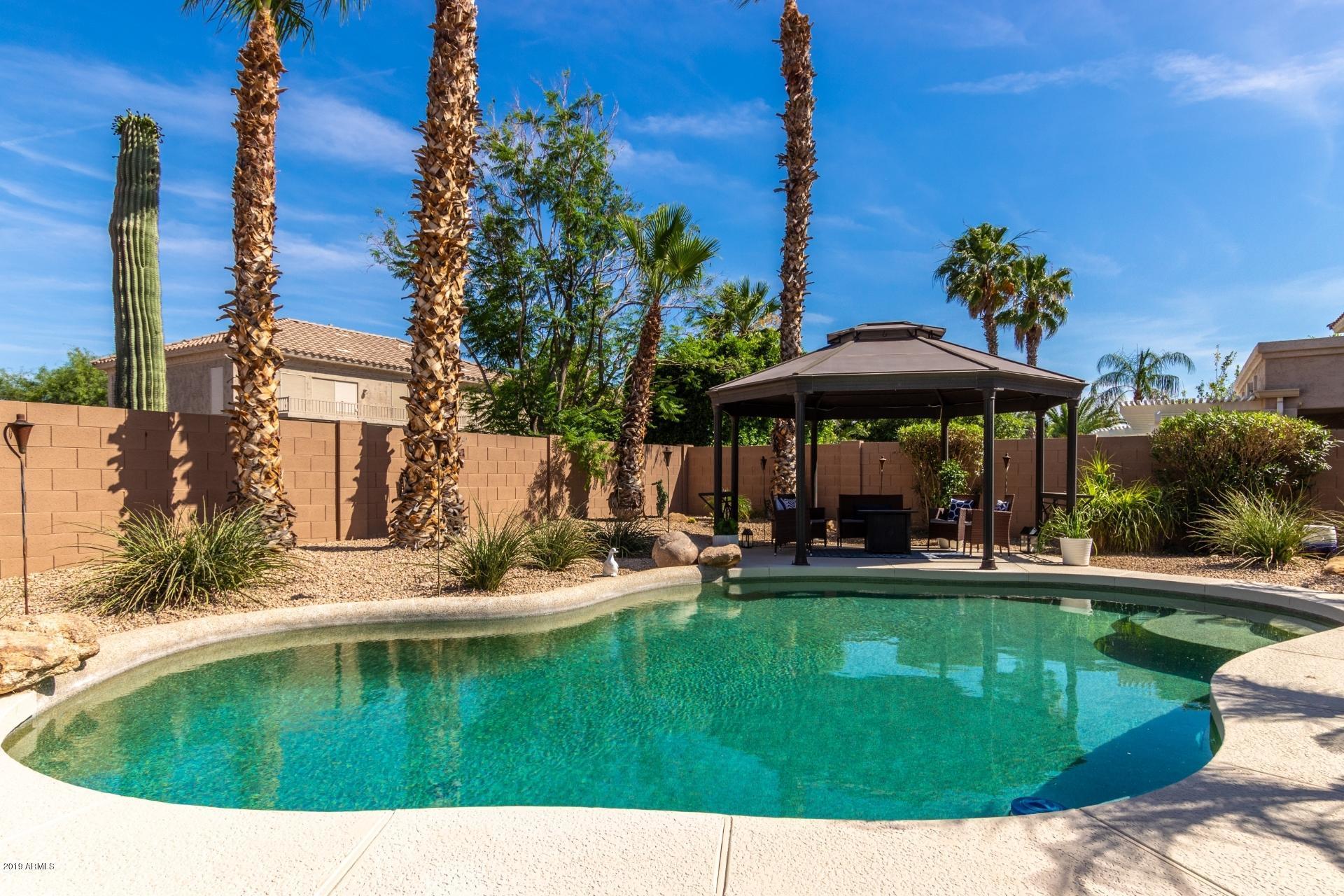 MLS 5936637 16811 S 15TH Avenue, Phoenix, AZ 85045 Ahwatukee Club West AZ