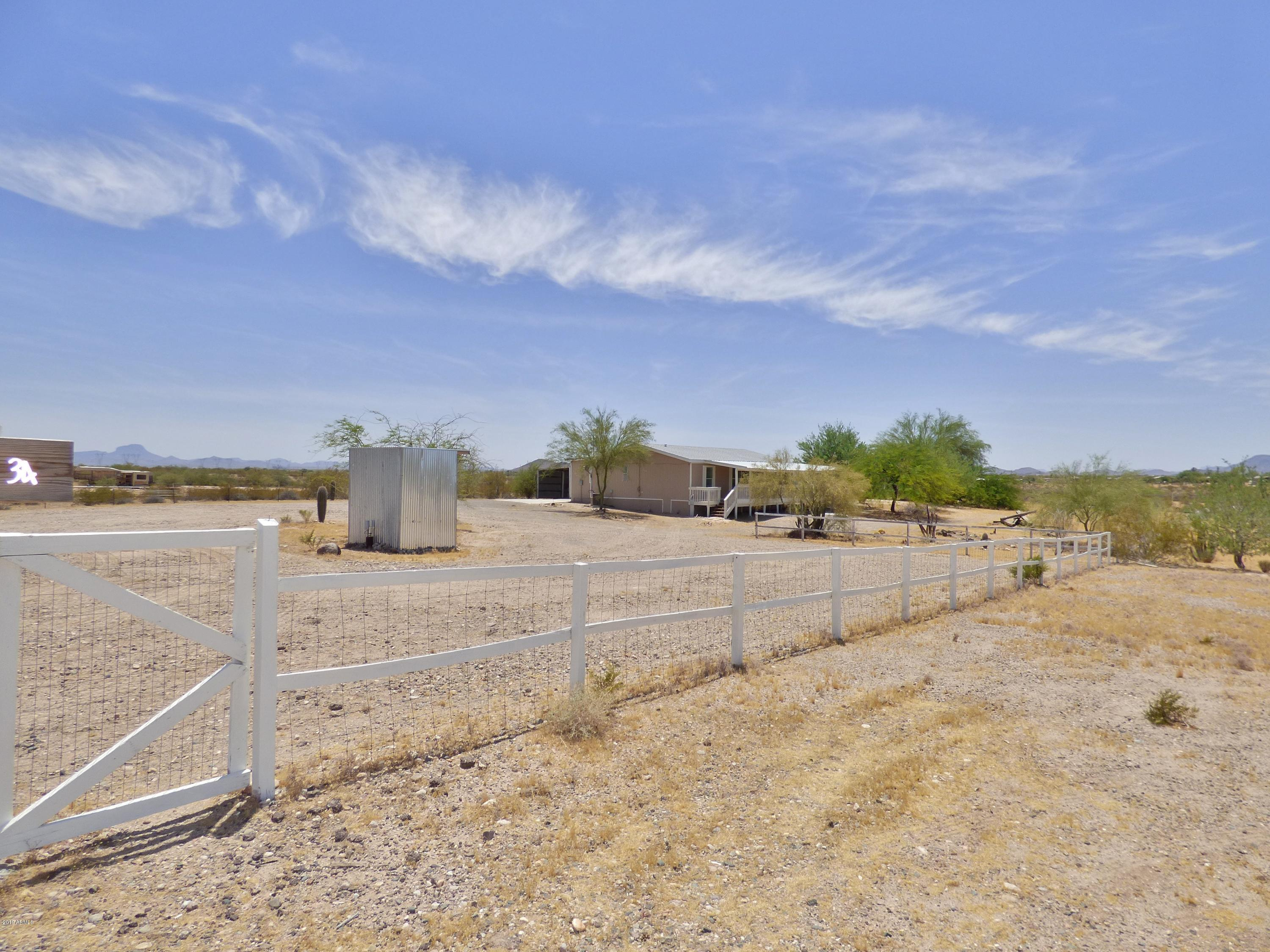 Photo of 2907 S 345TH Avenue, Tonopah, AZ 85354