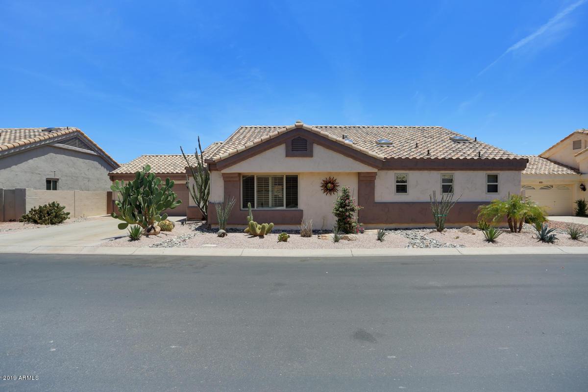 Photo of 17455 N RAINDANCE Road, Surprise, AZ 85374