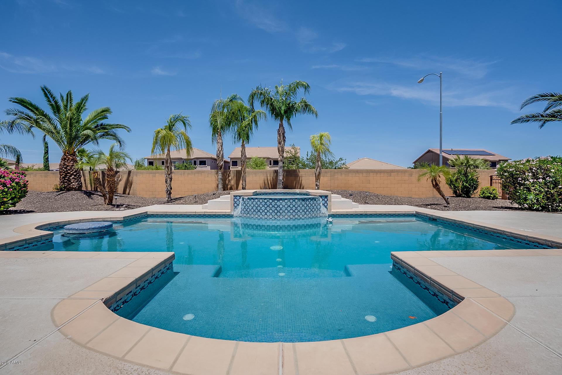 MLS 5936797 11343 N 150TH Lane, Surprise, AZ 85379 Surprise AZ Rancho Gabriela