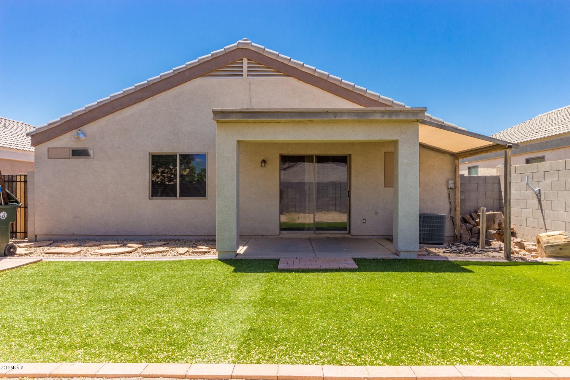 MLS 5939020 14809 N B Street, El Mirage, AZ 85335 El Mirage AZ Three Bedroom