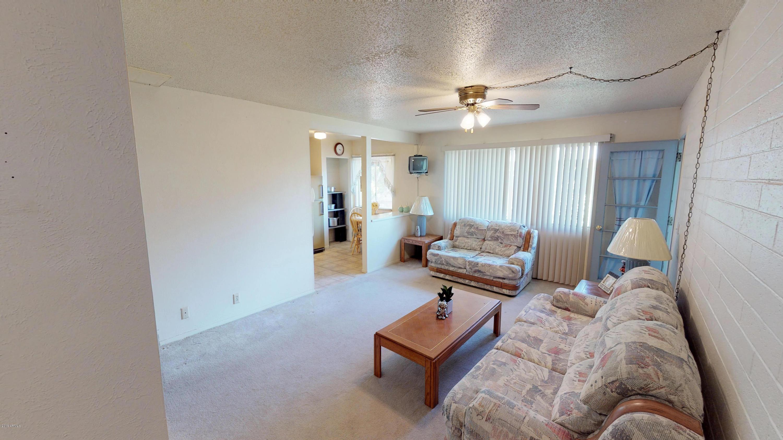 Photo of 2551 W ROSE Lane #A222, Phoenix, AZ 85017