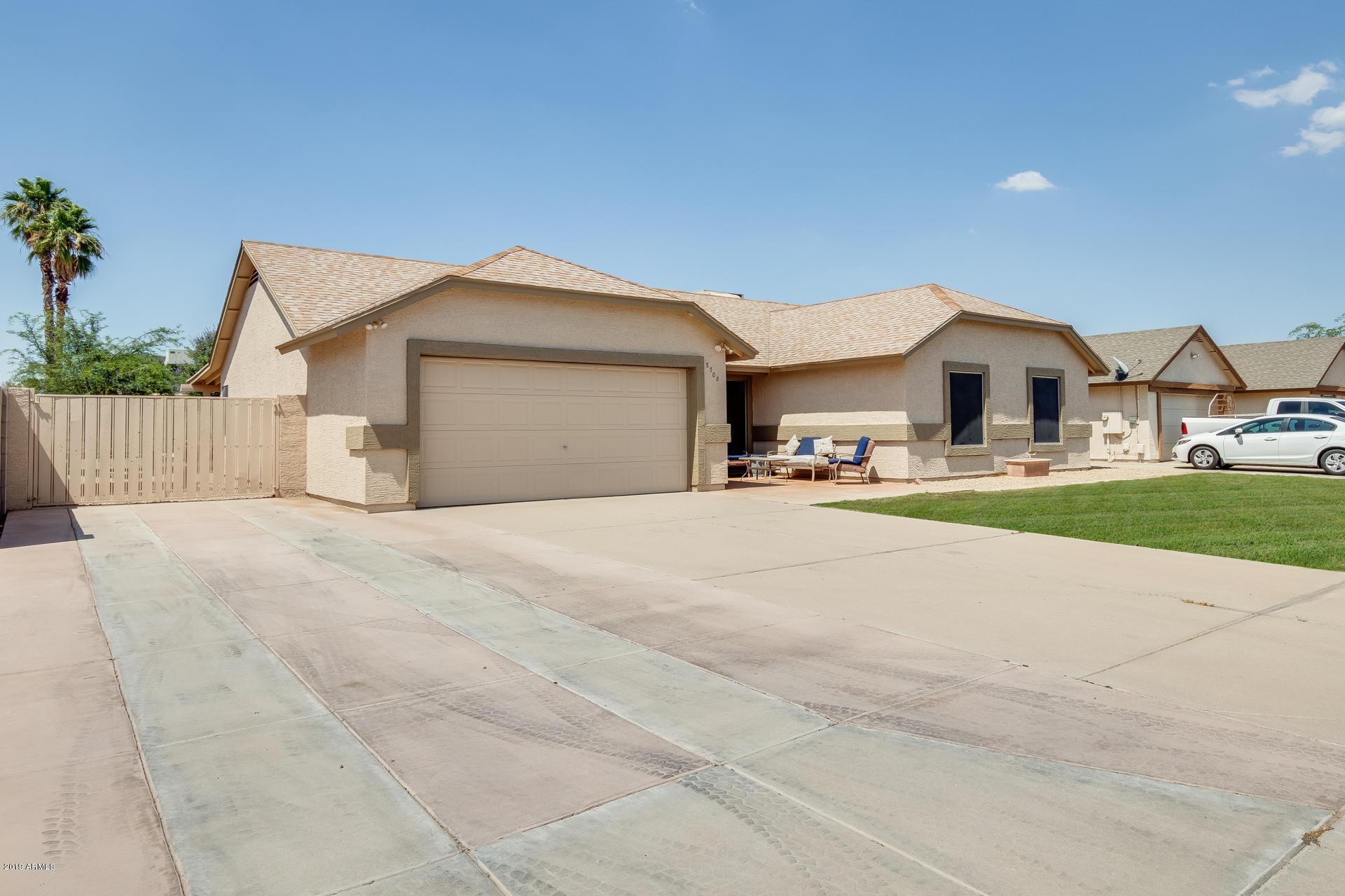 Photo of 8708 W TOWNLEY Avenue, Peoria, AZ 85345