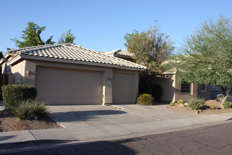 Photo of 2708 E AMBERWOOD Drive, Phoenix, AZ 85048