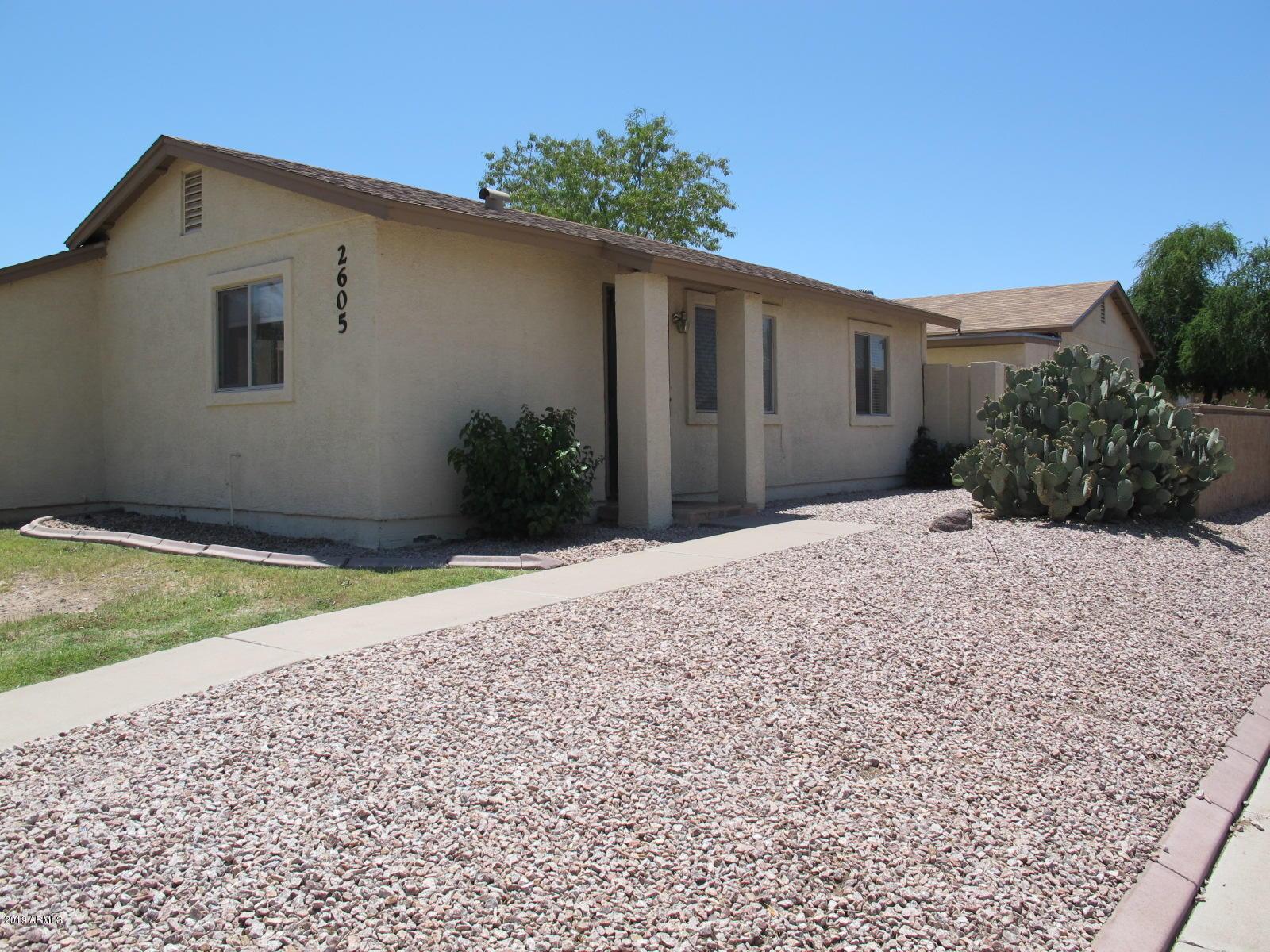 Photo of 2605 E 10TH Street, Tempe, AZ 85281