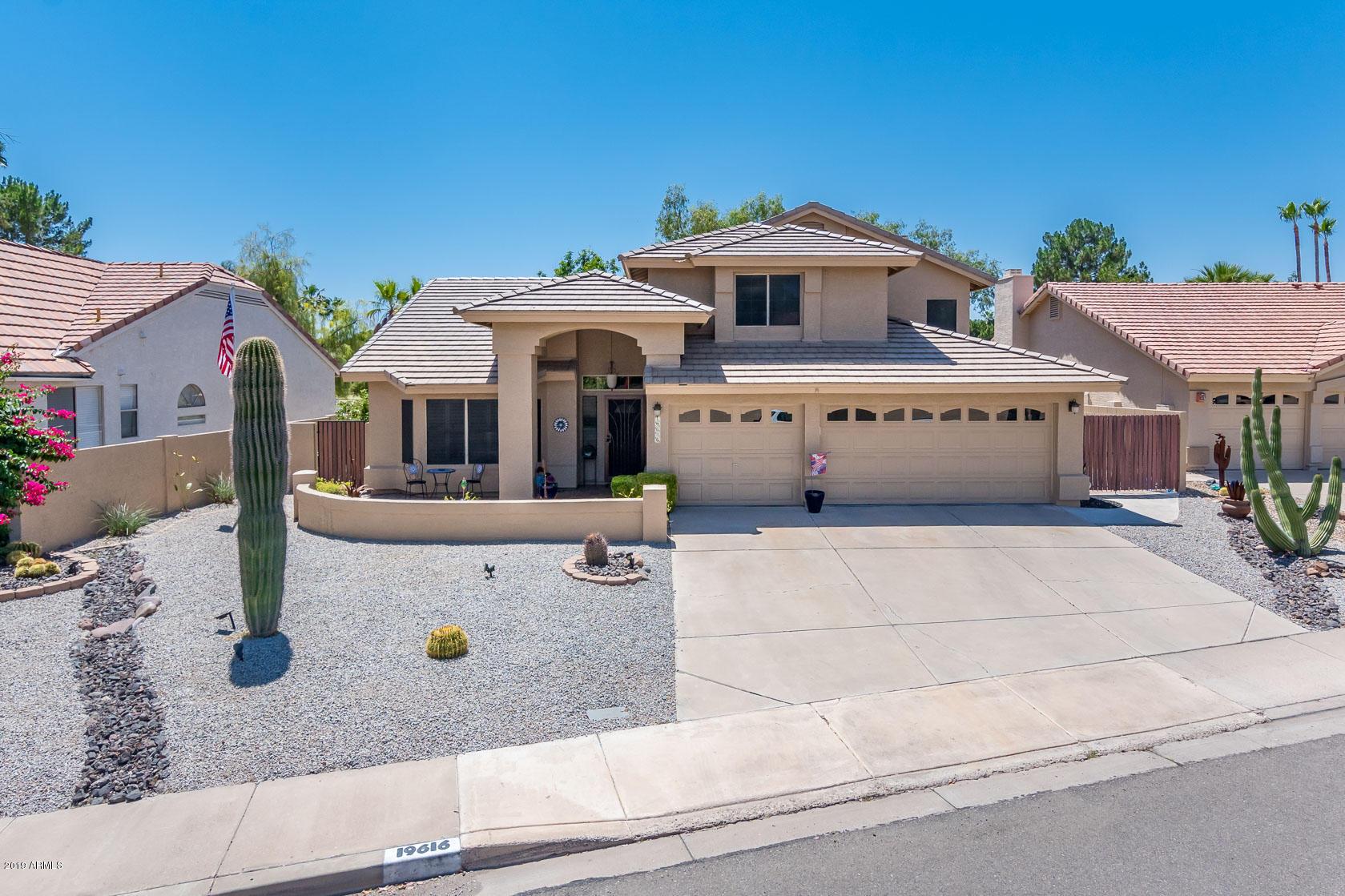 Photo of 19616 N 68TH Avenue, Glendale, AZ 85308