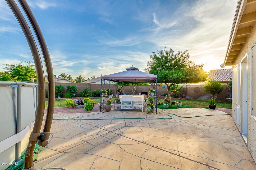 MLS 5937025 10909 W FRIER Drive, Glendale, AZ 85307 Glendale AZ Country Meadows