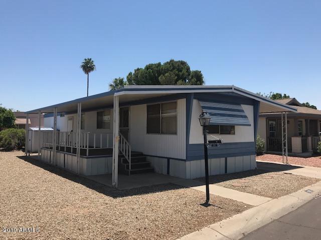 Photo of 11411 N 91ST Avenue #99, Peoria, AZ 85345