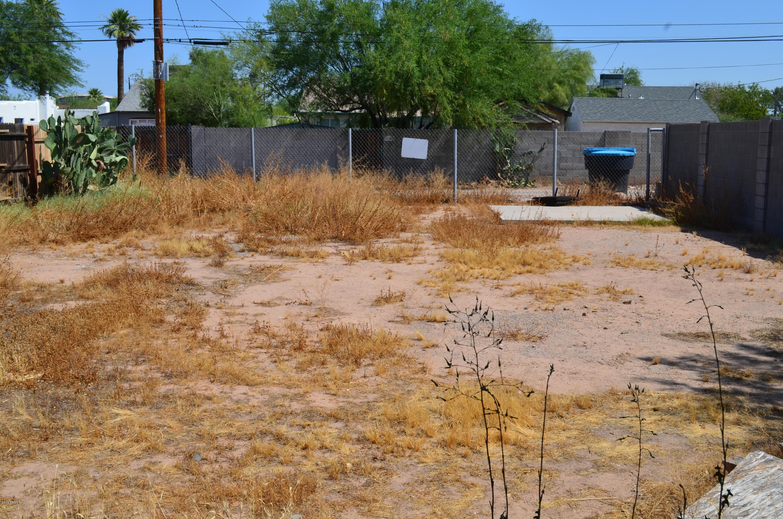 MLS 5936930 1606 W CULVER Street, Phoenix, AZ 85007 Phoenix AZ F.Q. Story