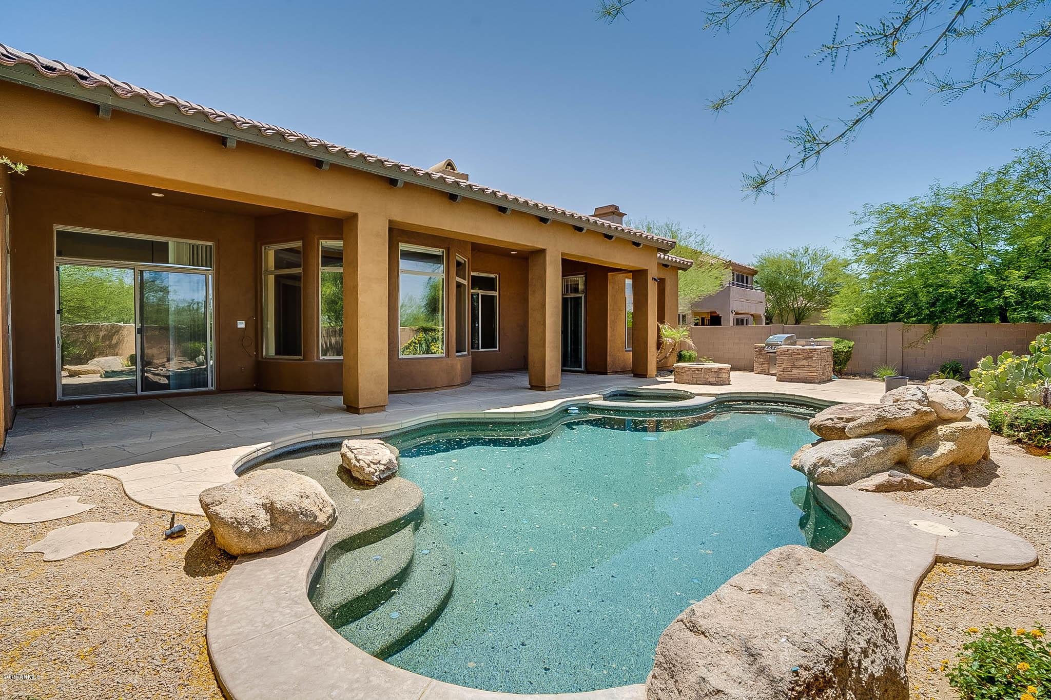 MLS 5937085 3960 E EXPEDITION Way, Phoenix, AZ 85050 Phoenix AZ Desert View