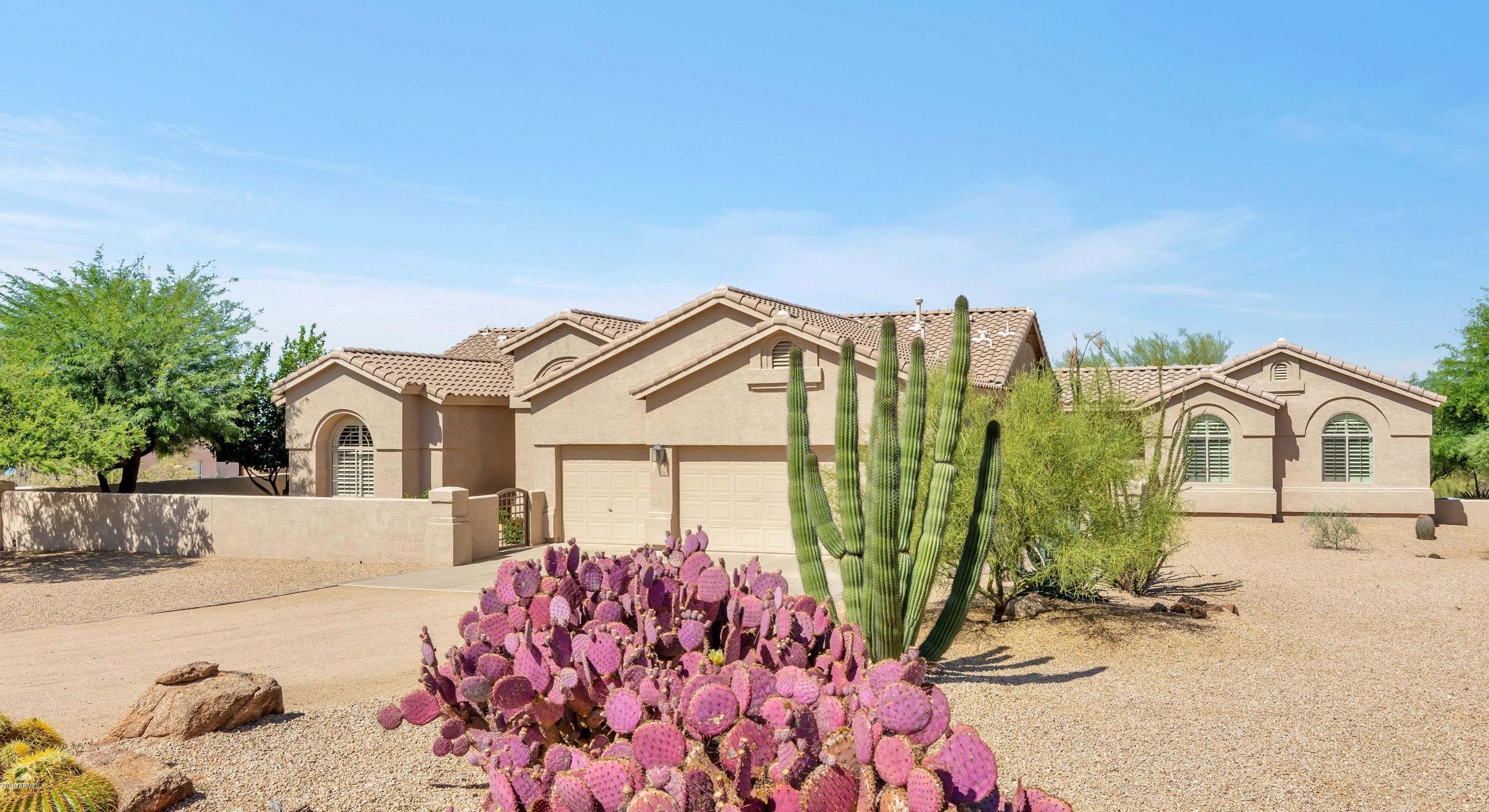 39024 N 9th Street, Anthem in Maricopa County, AZ 85086 Home for Sale