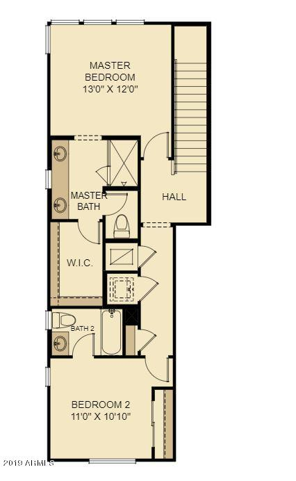 MLS 5937008 2780 S HARMONY Avenue, Gilbert, AZ Gilbert AZ Condo or Townhome